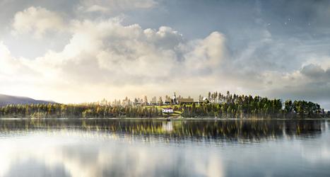 För tre år sedan dödade Anders Behring Breivik många ungdomar på ön Utöya i Norge.