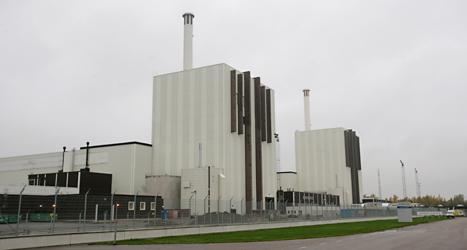 Företaget Vattenfall tänker inte stänga några kärnkraftverk. Foto: Fredrik Sandberg/TT.