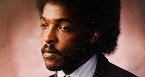 Dawit Isaak sitter i fängelse i Eritrea. Foto: Kalle Ahlsén/TT.
