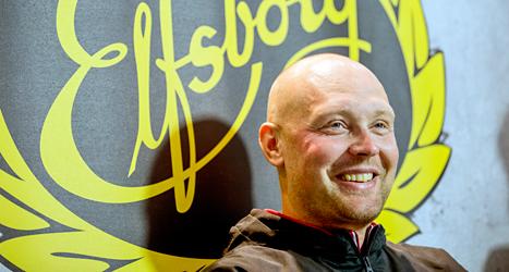 Klas Ingesson jobbade de sista åren som tränare i Elfsborg. Foto: Adam Ihse /TT