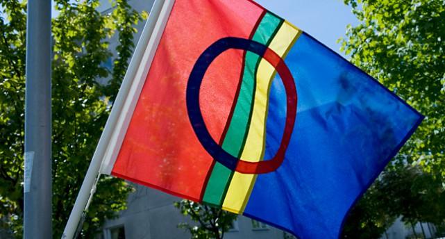 Samernas flagga