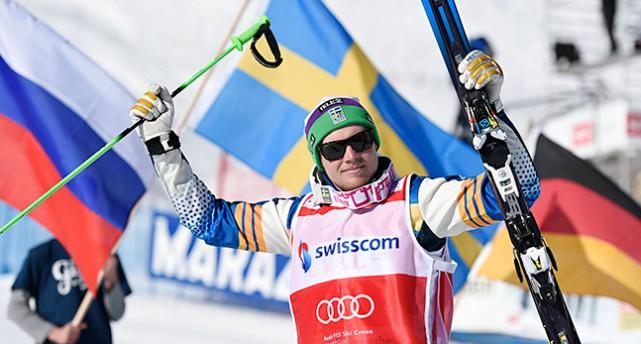 Victor Öhrling Norberg