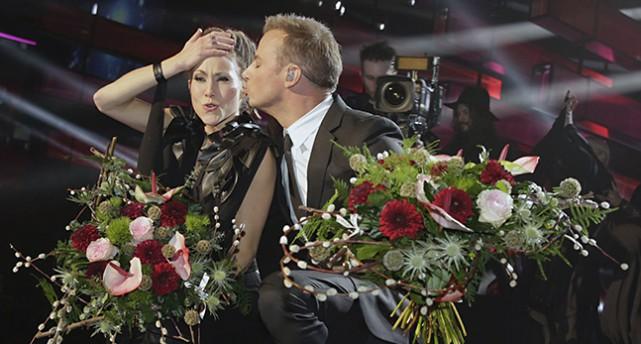 Mariette och Magnus Carlsson.