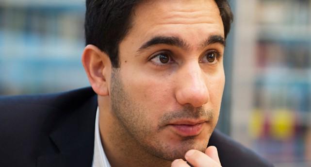 Socialdemokraten Ardalan Shekarabi