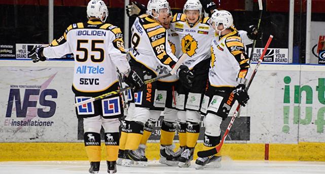 Skellefteås hockeylag