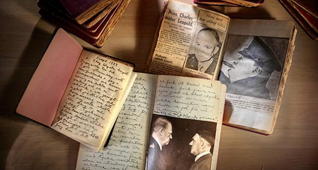 Astrid Lindgrens dagbok
