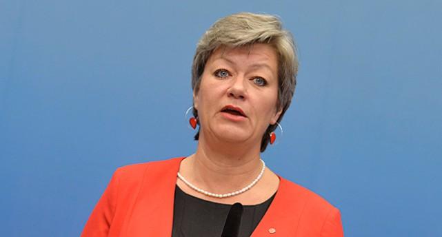 Ylva Johansson