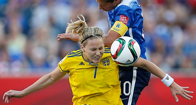 Lisa Dahlqvist