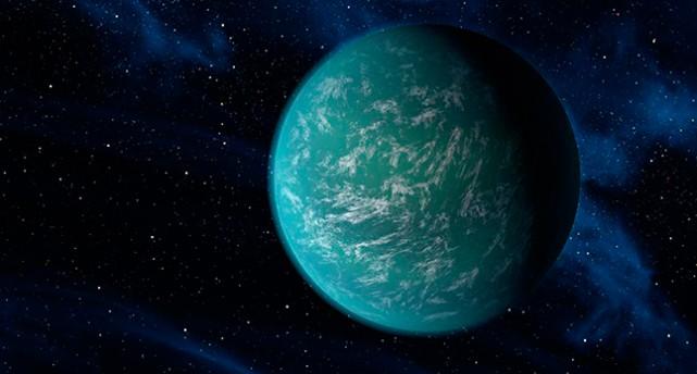 Planeten Kepler