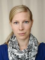 Agnes Sauter