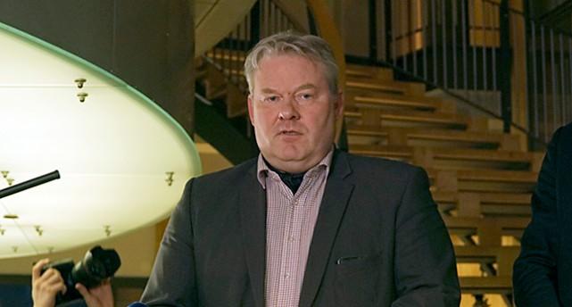 Sigurdur Ingi Johannsson