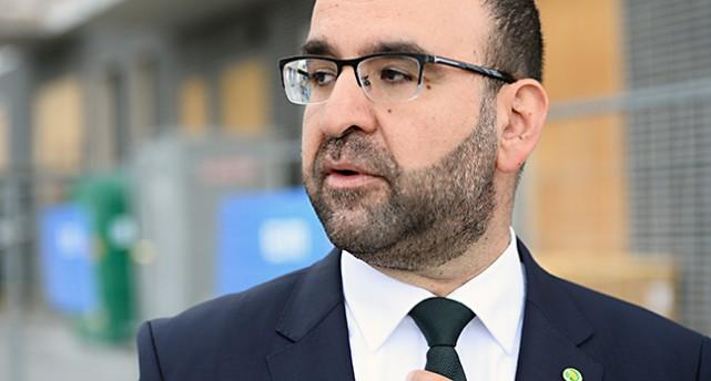 Mehmed Kaplan
