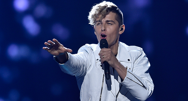 Sweden Eurovision Song Competition
