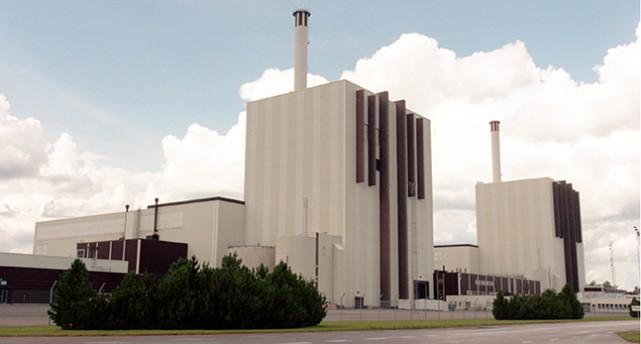 Kärnkraftverket i Forsmark