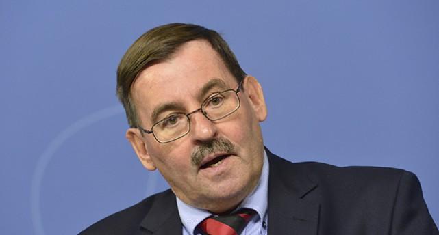 Lars-Erik Lövdén