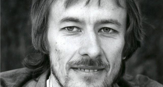 Kjell Höglund.