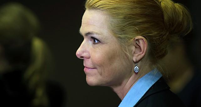 Inger Stöjberg