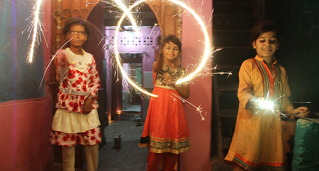 Pakistan Diwali Festival