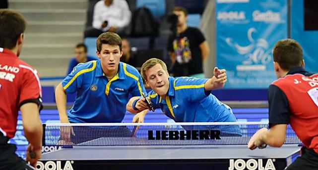 Kristian Karlsson och Mattias Karlsson