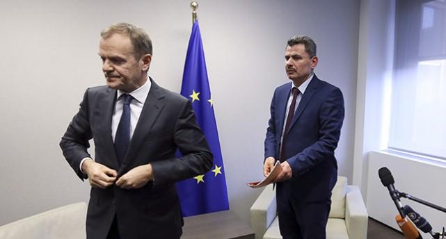 Möte i EU.