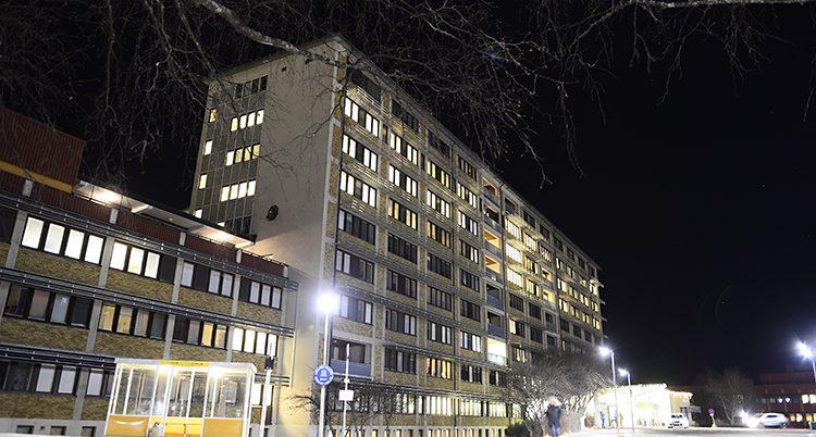 Sjukhuset i Sollefteå