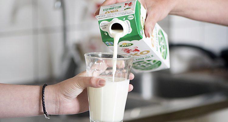 gammal mjölk farligt