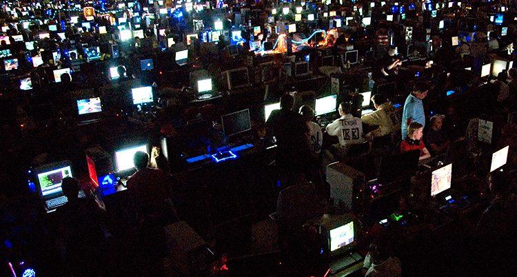 datorspel