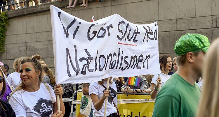 prideparaden