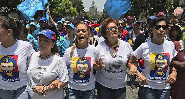 Venezuela dating kultur Gay dating apps 2015