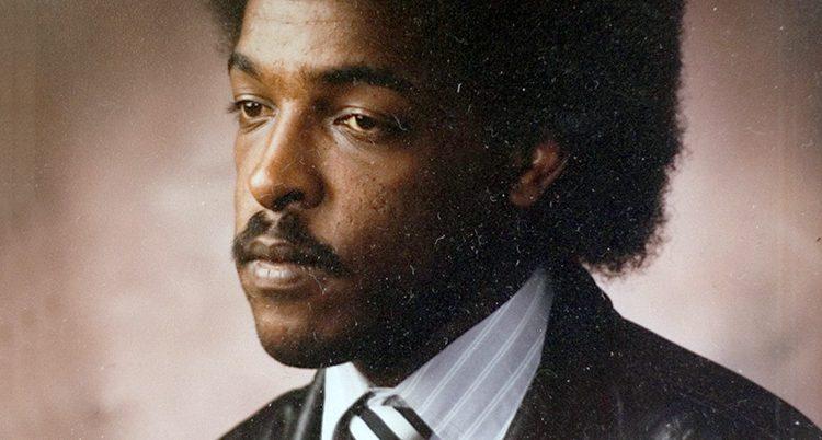 Den svenske journalisten Dawit Isaak