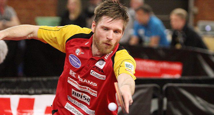 Robert Svensson i Eslöv