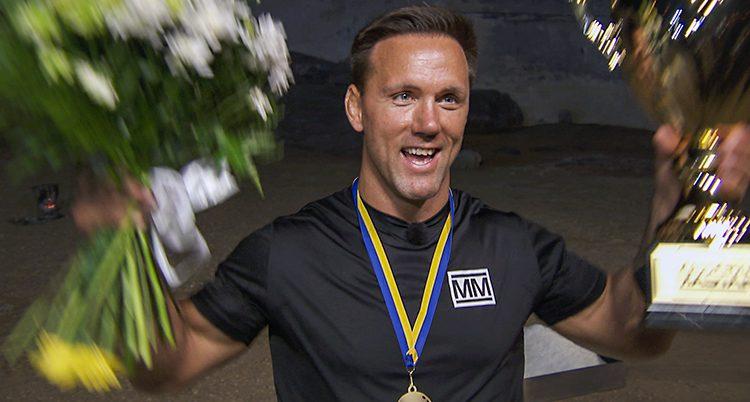 Martin Lidberg