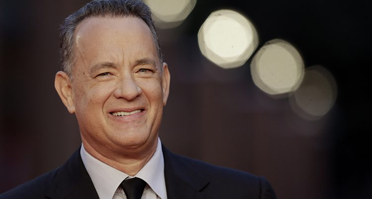 Tom Hanks ska spela Ove