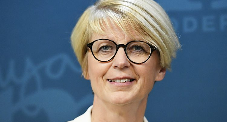 Elisabet Svantesson i Moderaterna