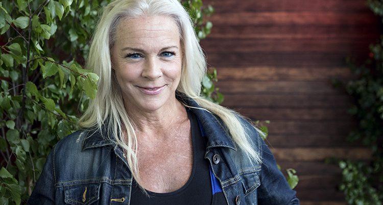 Malena Ernman får pris