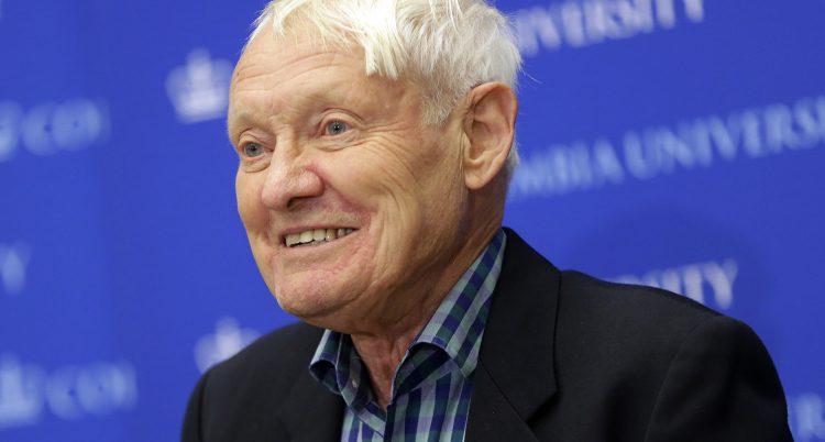 Joachim Frank får Nobelpriset