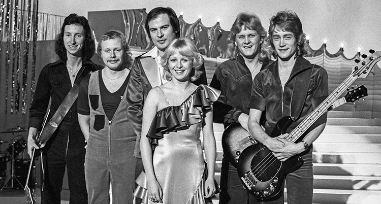 MELODIFESTIVALEN 1978 WIZEX
