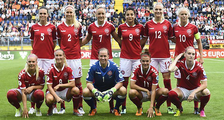 Danmarks lag straffas.