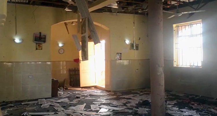 Här sprängdes bomben
