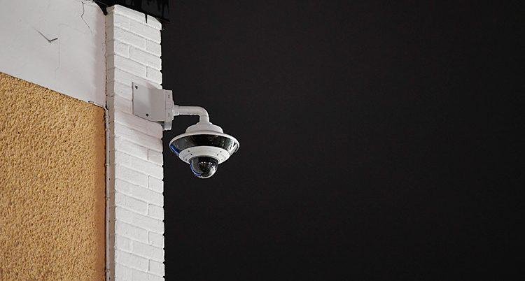 bevakningskamera
