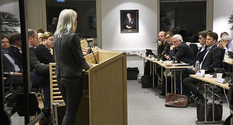 Politiker i Vellinge kommun