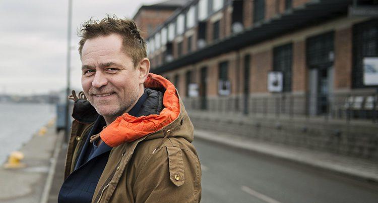 Rickard Olsson ska leda Bingolotto