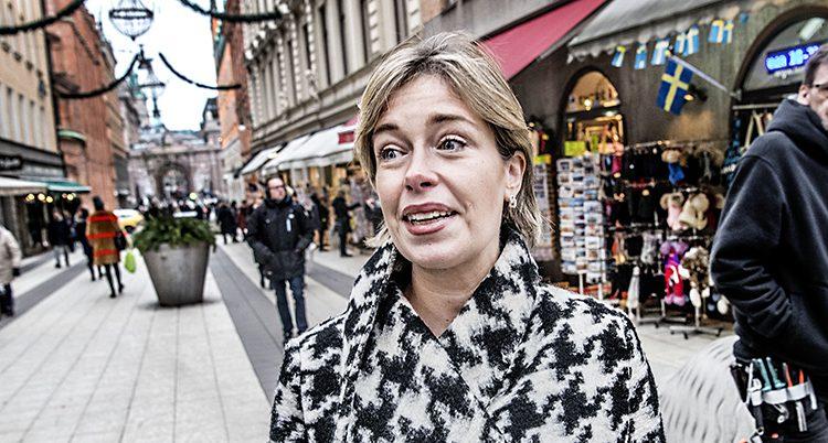 Annika Strandhäll