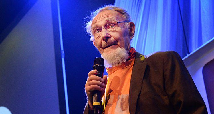 Ingvar Kamprad blev 91 år