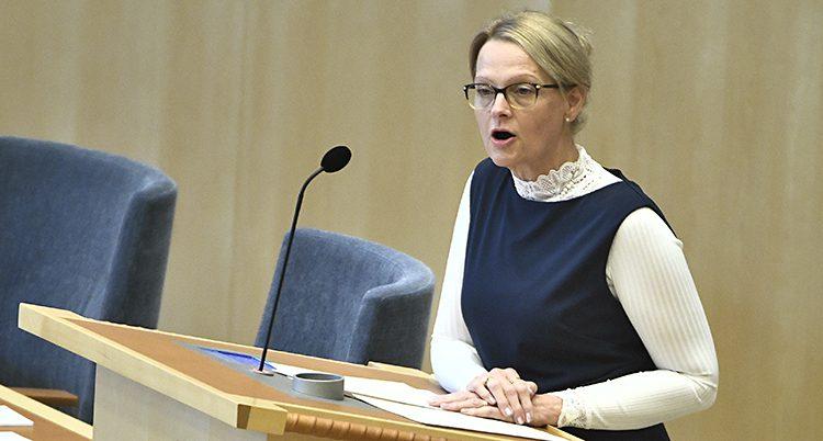 Helene Fritzon