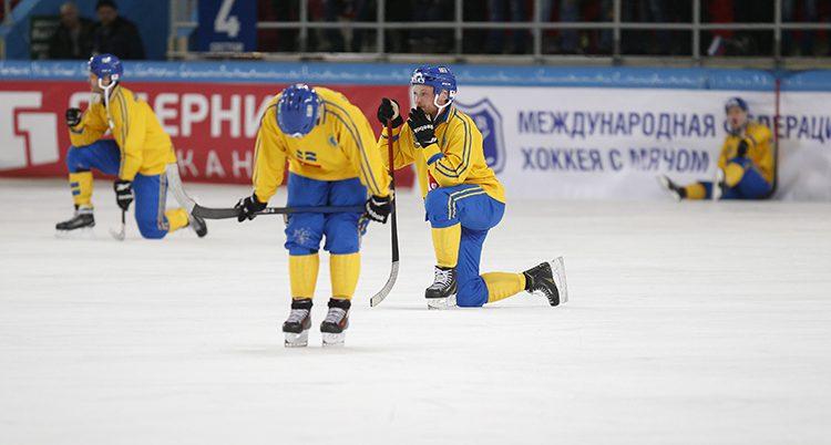 Svenska spelare deppar