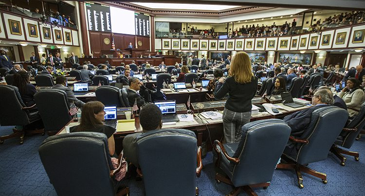 Politiker i Florida