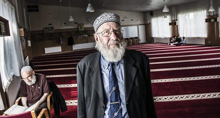 Imamen Abd al Haqq Kielan