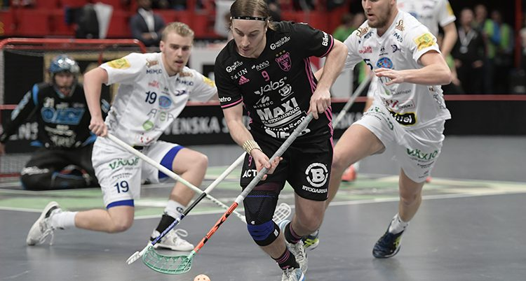 Alexander Galante Carlström