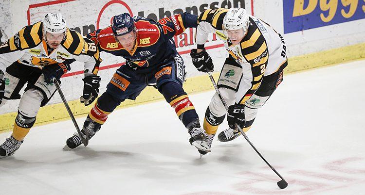 Skellefteå vann mot Djurgården